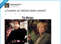 Enlace a No consiguió aprender la lección, por @HogwartsTM
