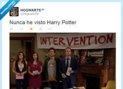 Enlace a Muggles todos, por @HogwartsTM