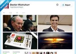 Enlace a Y así empezó el apocalipsis nuclear por @gordocontrapo