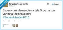 Enlace a Tenían envidia de Canarias... por @rasoner1