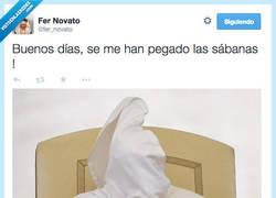 Enlace a Qué malos son los lunes por @fer_novato