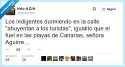 Enlace a ¡Y éste por Canarias! por @hdcarrefour