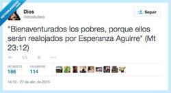 Enlace a La 'Santa Esperanza' acudirá en su ayuda por @diostuitero