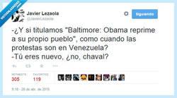 Enlace a Se ve que aún no entiende cómo funciona el periodismo... por @JavierLezaola