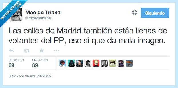 calle,Esperanza Aguirre,homeless,imagen,Madrid,mala,mendigo,partido popular,pobre,pp,sintecho,votante