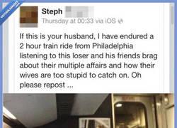 Enlace a El buen samaritano del tren