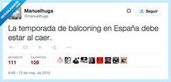 Enlace a El veranito y sus consecuencias... por @manuelhuga