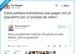 Enlace a PPopulismo por @fer_novato