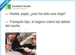 Enlace a Papá, eso era... por @ConductorNovato