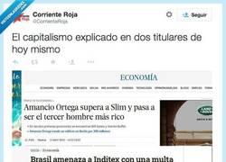 Enlace a Para que unos ganen, otros tienen que perder por @CorrienteRoja