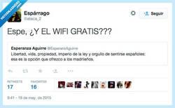Enlace a Se te olvidan las cosas, @EsperanzAguirre por @ataca_2