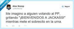 Enlace a Si Steve-O fuese español... por @AlexNozop