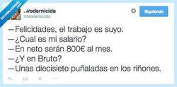 Enlace a No preguntes por el salario en bruto por @Modernicidio