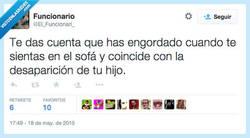 Enlace a Hace días que no veo a Carlitos... por @El_Funcionari_