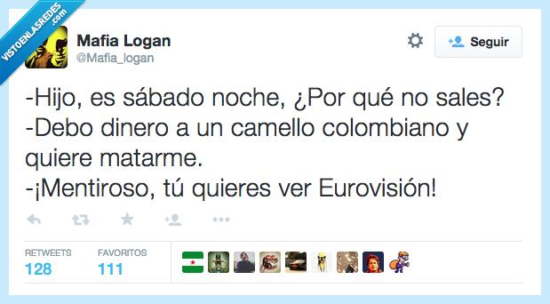 camello,casa,colombia,colombiano,deber,debo,dinero,Eurovision,hijo,matar,mentiroso,noche,quedar,quedo,querer,quiere,sabado,sales,salir,vergüenza