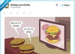Enlace a ¡Buff, está buenísima! ¡PERO SI ES TODO FALSO! por @VconPerilla