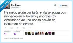 Enlace a Me monto unos conciertos que ríete tú de Carlinhos Brown por @DonDiaza
