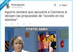 Enlace a Esperando la próxima perla de Aguirre por @Proscojoncio