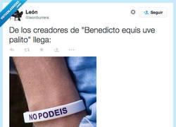 Enlace a Maestros de slogans por @leonburrera