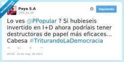 Enlace a Megadestructora ppera, por @pa_ya_sa
