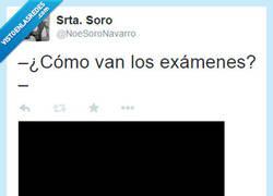 Enlace a Digamos que tengo salud por @NoeSoroNavarro