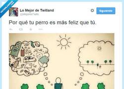 Enlace a El placer de la vida sencilla por @MejoresTwits
