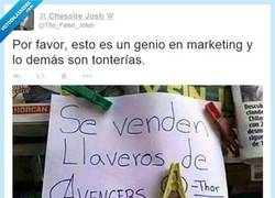 Enlace a El de Iron Man es mi favorito por @The_False_Joker