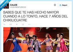 Enlace a Uno, el breaking dance! Dos, el cruzaito...! por @CALEBENFURECIO