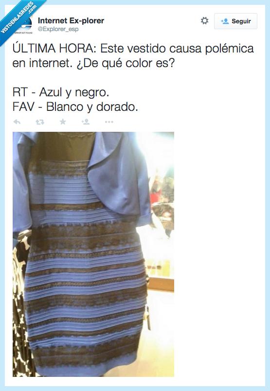 azul,blanco,color,dorado,negro,tarde,the dress,thedress,vestido