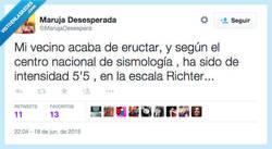 Enlace a Bueno... ha aprobado justito por @MarujaDesespera