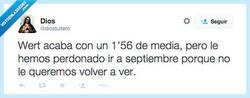 Enlace a Vete y no vuelvas, por @diostuitero