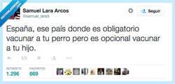 Enlace a Hay cosas que jamás entenderé de España por @samuel_lara5