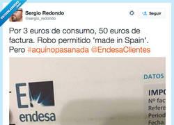 Enlace a Qué vergüenza de facturas, en serio por @sergio_redondo