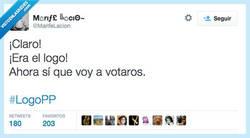 Enlace a Ahora sí que arrasan en las elecciones por @Marifelacion