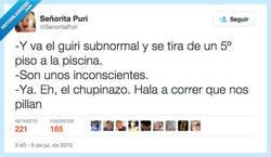 Enlace a Una forma muy segura de divertirse por @SenoritaPuri