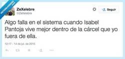 Enlace a La Pantoja vivirá siempre mejor que nosotros por @ZeXelebre