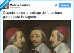 Enlace a Ya se llevaba en la época de Richelieu por @Medievalico