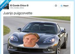 Enlace a El coche perfecto sin duda por @El_Conde_Chico