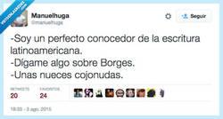 Enlace a ¡No sale ni una pocha en la bolsa! por @manuelhuga