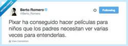 Enlace a El momento payaso... por @Berto_Romero