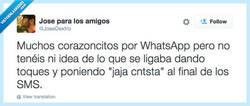 Enlace a La generación del Alcatel, por @JoseDextro