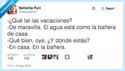 Enlace a Un destino muy 'EXCLUSIVO' por @SenoritaPuri