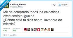 Enlace a Soy un maldito genio ¡UN GENIO! por @Capitan_Mahou