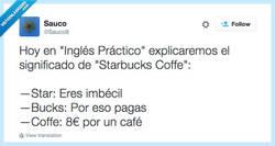 Enlace a ¿Qué significa Starbucks? por @Sauco8