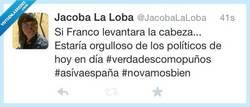 Enlace a Esas frases que ya no sirven por @jacobalaloba