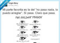 Enlace a Maquillaje natural, por @Virgin_Mery_