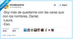 Enlace a Soy muy detallista por @Umadespierta