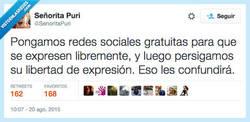 Enlace a Un nuevo tipo de dictadura por @SenoritaPuri