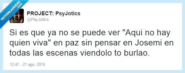 ANHQV,aqui no hay quien viva,burlao,dudu,Eduardo García Martinez,fumar es malo niños,josemi,LQSA