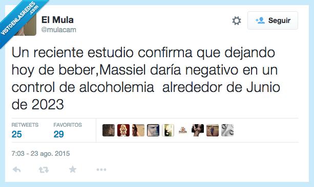 2023,alcoholemia,beber,borracha,borrachera,confirmar,control,estudio,futuro,junio,Massiel,negativo,pasar,reciente